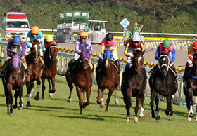 NMB48山本彩に渡辺美優紀、藤田菜七子騎手が「タッグ」を組んだ!? 偶然が生んだ馬名のキセキ?