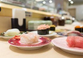 モデル・マギーが回転寿司で「シャリ抜き」! <誤った糖質制限>は栄養失調を招く