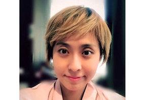 小林麻央が金髪ウィッグをブログで披露〜がん患者を悩ます副作用と<外見ケア>