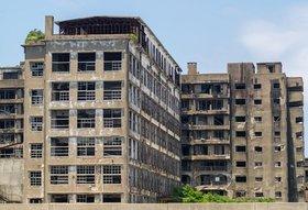 4千万円マンションの35年ローン完済時、資産価値8百万円で廃墟化…物件で2千万の差