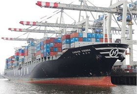 韓国海運大手破綻で、世界中の海上に大量船舶漂流…前会長が9億円退職金で一斉バッシング