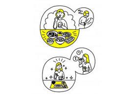 ダイエット中なら「おやつ」を食べるべき? 栄養学から明らかになった間食の効果