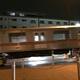 衝撃画像!深夜、東京ど真ん中の道路上を巨大地下鉄車両が疾走!その謎に迫る