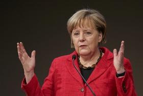 ドイツ銀行「解体」危機で世界経済が混乱か…メルケル首相、「自滅」同然の救済否定