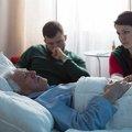 介護業界、施設倒産ラッシュで危機的状況突入…行き場を失う高齢者続出
