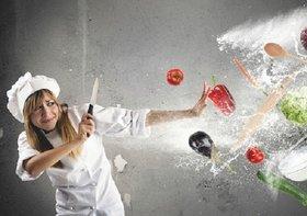 飲食店、調理人が絆創膏や腕時計をつけていたら即刻退店しなさい!衛生面で極めて危険