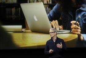 アップル、深刻な人材不足露呈…クックCEOに「人を魅了」は困難である