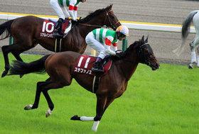 【オールカマー(G2)展望】キタサンブラックを脅かした実力馬など「曲者」が多数登場! 中長距離G1路線を占う一戦がアツい!!