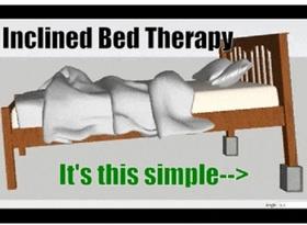 ベッドの片脚を少し浮かせて寝ると、健康&病気改善に劇的効果?古代エジプト人も実践していた!