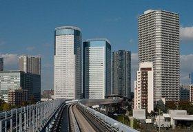 東京湾岸&有明マンション・バブル、早くも終焉の予兆…五輪会場中止と豊洲市場問題で