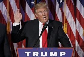 「差別主義者」トランプ大統領誕生は、まさに米国民の本音を代弁&トランプの演説が「正しい」からだ!