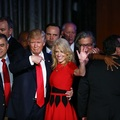 トランプ米大統領「夫人隠し」か…学歴詐称&コールガール&演説盗用&不法就労の疑惑