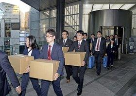 電通の企業文化を体現する石井社長、社員過労死連発への責任感ゼロ…頑なに社内組織優先