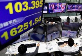 なぜ経済危機は秋に起こるのか?リーマン、米同時テロ、山一破綻…