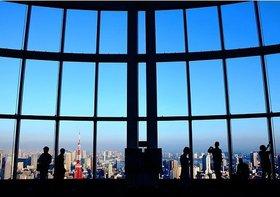 森ビル、不可能な荒業を次々断行で東京変貌…道路の上空にヒルズ建設、道路付け替え