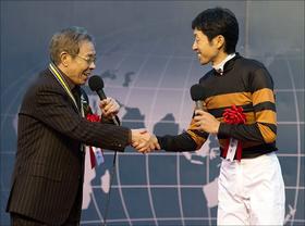キタサンブラック「引退撤回」を北島三郎明言! ファンはすでに「G1最多勝」の可能性に期待?