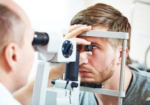 失明の原因第1位は「糖尿病」による合併症! 眼科検診を毎年受ければ95%以上は防げる
