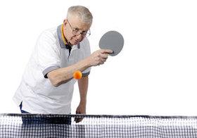 バトミントン、テニス、卓球……「ラケット競技」を行うと長生きできるって本当?