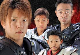 まだまだ熱い戦いは続く!~ KEIRINグランプリ、クイーンズクライマックス、東京大賞典、スーパースター王座決定戦~