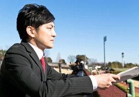 超難関国家資格に合格したのに、なぜ競馬評論家に?低資金で高収益を上げる究極理論!