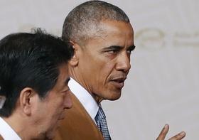 安倍首相の真珠湾訪問、米国への「お詫び行脚」と酷評…米国の逆鱗に触れた首相が右往左往