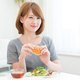 食事の量は同じなのに「太らない」、超簡単な食べ方!「食べない」ダイエットは不要!