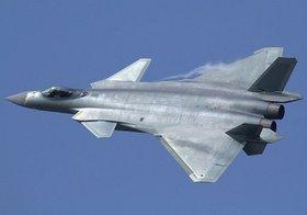 中国、沖縄の対岸に最新鋭ステルス戦闘機を配備か…尖閣諸島奪還が目的か、挑発先鋭化