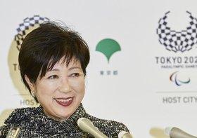東京五輪整備費、過剰見積りの疑い…4カ月で420億円減額、小池知事いなければ発覚せず