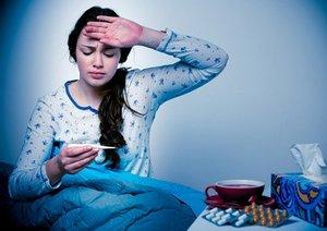 インフルエンザ、意外な5つの予防法!主な3つの感染経路は、こう遮断すべき!