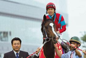 武豊騎手、兄として気合の入る阪急杯(G3) 引退する幸四郎騎手への餞別を!