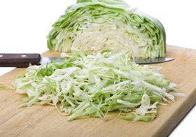 「乳酸キャベツ」ってなんだ? 豊富な食物繊維が<腸内フローラ>に好影響