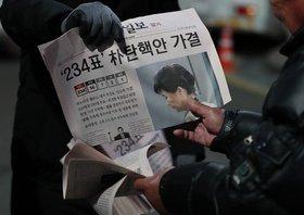 韓国、朴大統領のセックススキャンダル報道氾濫…税金でバイアグラ購入、官邸で密会