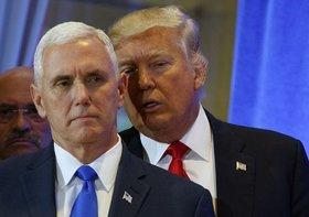トランプ大統領誕生めぐる米国政治の壮大なプロレス…大きな/小さな政府議論のデタラメ