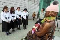 慰安婦問題の賠償責任は韓国政府にあることを知らない韓国人…日本の強硬姿勢に動揺