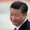 中国、習近平が「終身」国家主席か…北京に人工雪降らせ「天の祝福」演出