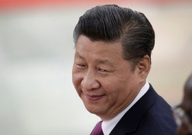 中国・次期首相候補が電撃失脚、習近平の完全独裁体制へ…子飼いが要職独占、政敵逮捕の嵐