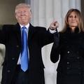 トランプ、就任式で「分断」強調のトンデモ演説…「米国第一主義に従う。すべて米国有利に」