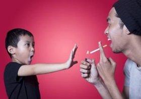 飲食店の建物内禁煙の後退は愛煙家の決断を鈍らせる~<家族愛>が禁煙の成功を3倍に