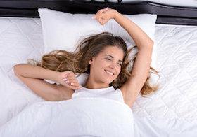 不眠には「寝床から出る」が正解~ 良い睡眠を生む<起きている時間の過ごし方>