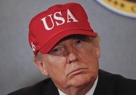 トランプの米国第一主義=「反戦主義」批判は見当違い…米国建国の精神そのもの