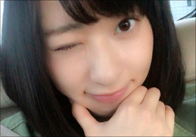 皐月賞の100万馬券をグラビアアイドル・倉持由香がゲット!! 気になる使いみちは......?