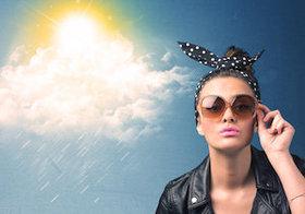 日焼け止めや日傘での「日焼け対策」が無意味になる…目から入る紫外線が日焼けやシミの原因に