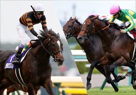キタサンブラック「攻略法」をサトノ軍団が示した!? 宝塚記念(G1)を勝った大物調教師が「一人二役」をこなしたM.デムーロ騎手の神騎乗を絶賛!