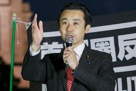 民進党・蓮舫代表、「ラブホ連れ込み不倫」議員を国会質問に立たせ重用の末期状態…