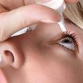 目薬、9割の人がやる「間違ったさし方」は危険!かえって悪化や失明寸前も
