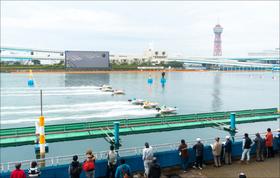 【競艇・レディースチャンピオン準優勝戦】女性たちの熱き戦いも終盤へ!