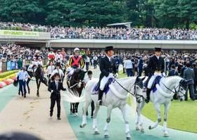 JRAレイデオロとサトノダイヤモンド「互角」に違和感......「史上最低レベル」と囁かれる日本ダービーの国際評価が高いのは「アノ馬」のせい?