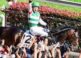 札幌記念(G2)エアスピネルにC.ルメール騎手「絶不調」の悲報!? 春G1・3連勝の