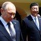 急接近する習近平とプーチン、中露超大国同盟…欧州~露~北海道通貫の新シルクロード計画