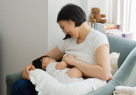 女性の「乳房」ほど不思議な臓器はない!ヒトの乳房は大きすぎ?乳腺は生殖器か?
